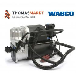 WABCO Audi A8/S8 D3 (4E) Diesel regenerowany kompresor pompa zawieszenia pneumatycznego (4E0616007C) (4E0616007E)