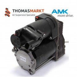AMK BMW 5 E61 Компрессор пневматической подвески (37106785505) (37106793778)